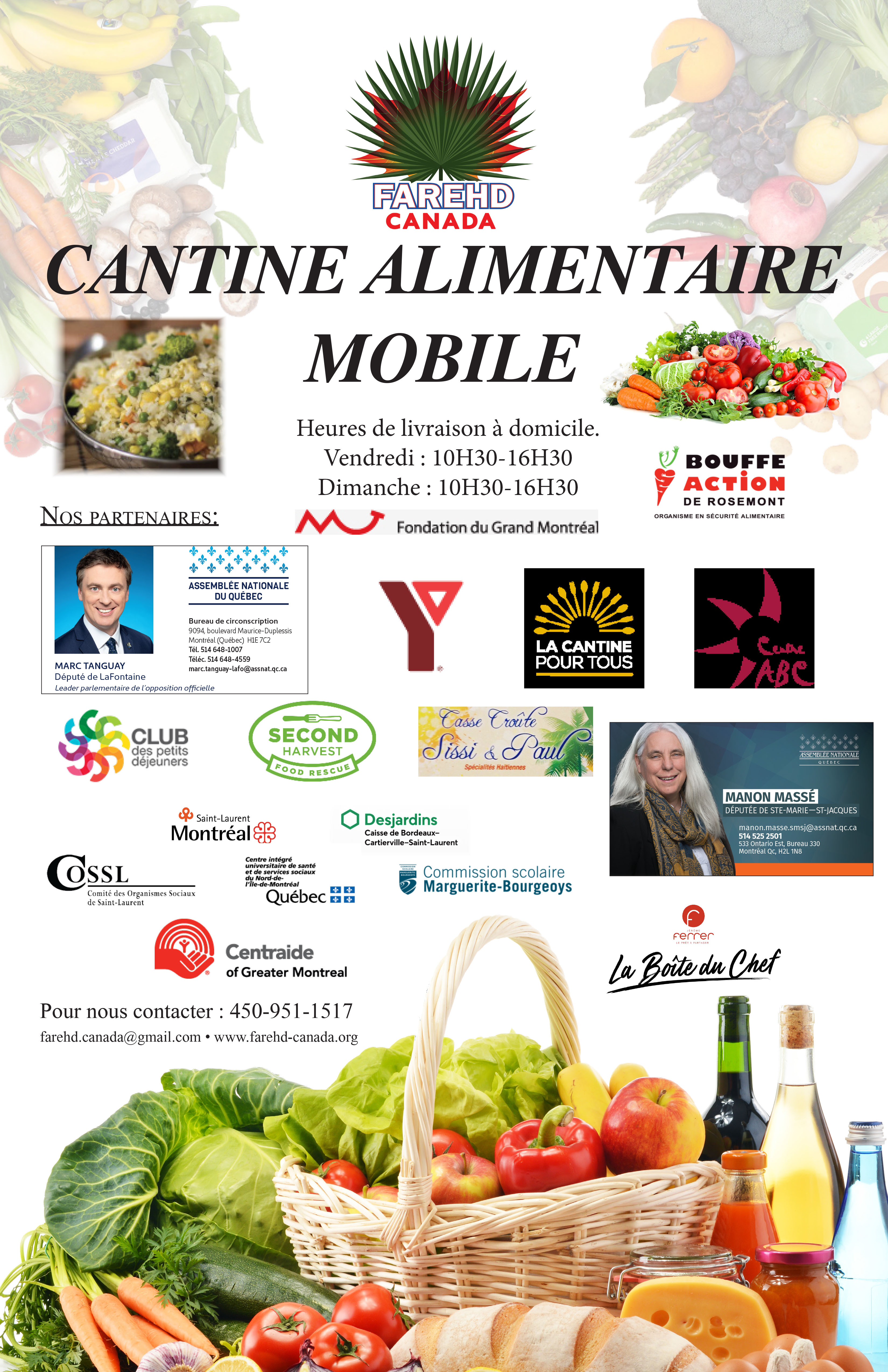 Poster CantineCovid-7
